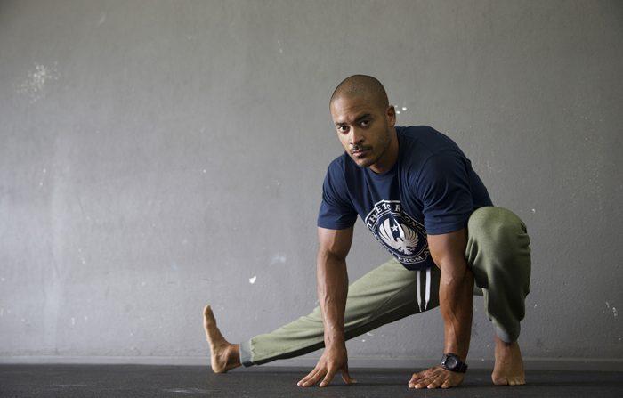 Stretching, chiave della giovinezza?