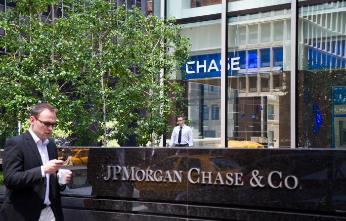 Usa, profitti bancari ai massimi storici