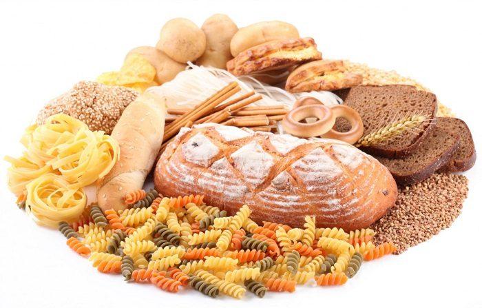 Troppi carboidrati aumentano il rischio di morte