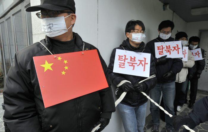 Il regime cinese intensifica la repressione contro i rifugiati nordcoreani