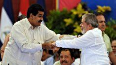 Corruzione in Sud America, indagati Lula e Maduro