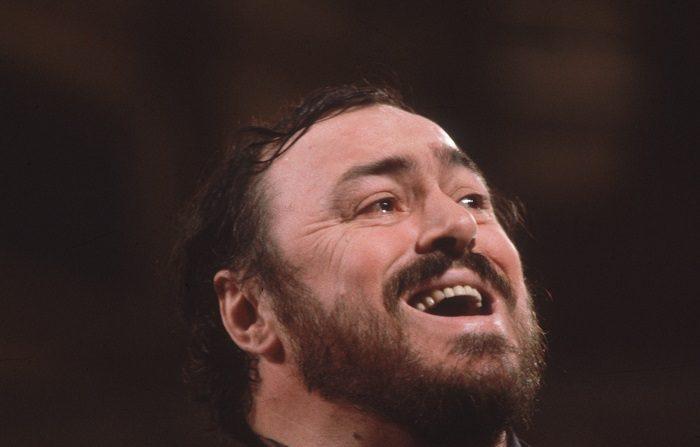 Luciano Pavarotti, una voce per sempre