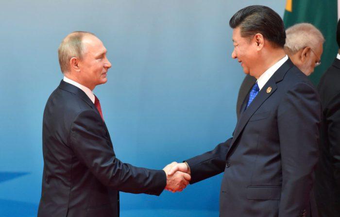 Putin minaccioso sulla crisi nordcoreana