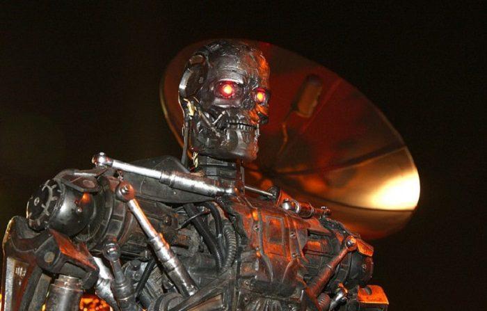 Intelligenza artificiale, l'esperimento di Facebook sembra Terminator