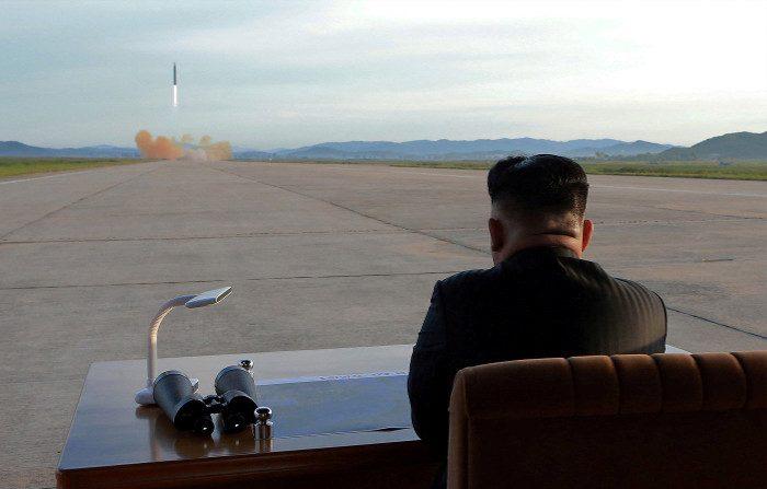 Crisi nordcoreana, l'ago della bilancia è Pechino