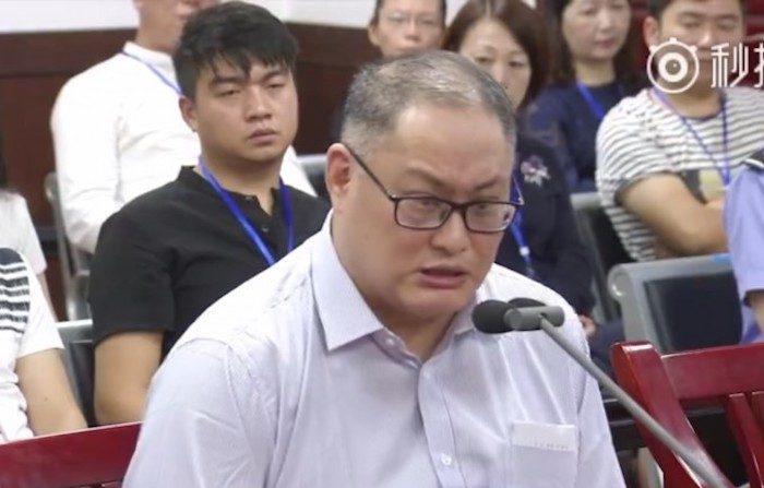 Taiwanese processato in Cina per «sovversione»