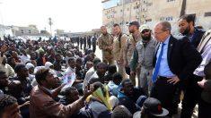 Allarme umanitario in Libia, Msf: l'Europa è complice