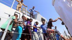 Libia martoriata da guerra civile e terrorismo