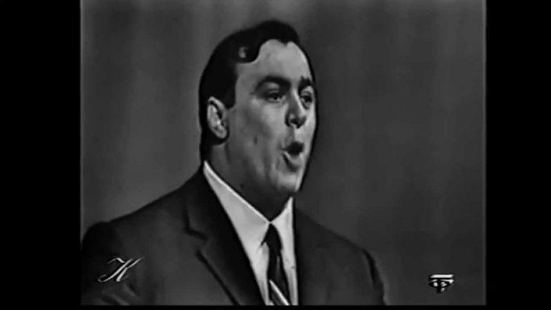 Dieci anni fa moriva Luciano Pavarotti