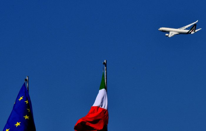 Alitalia, storia di un fallimento annunciato