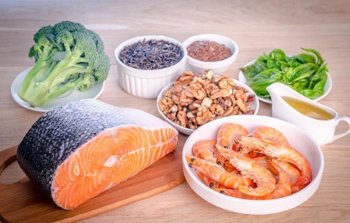 I grassi migliorano forza e vitalità