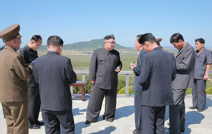 Le sanzioni alla Corea del Nord stanno funzionando