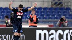 Quinta giornata, Napoli e Juventus in vetta