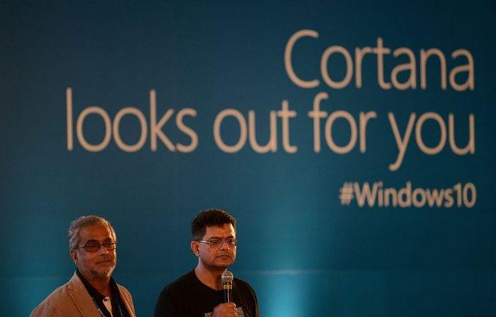 Intelligenza artificiale Microsoft: Windows è uno spyware