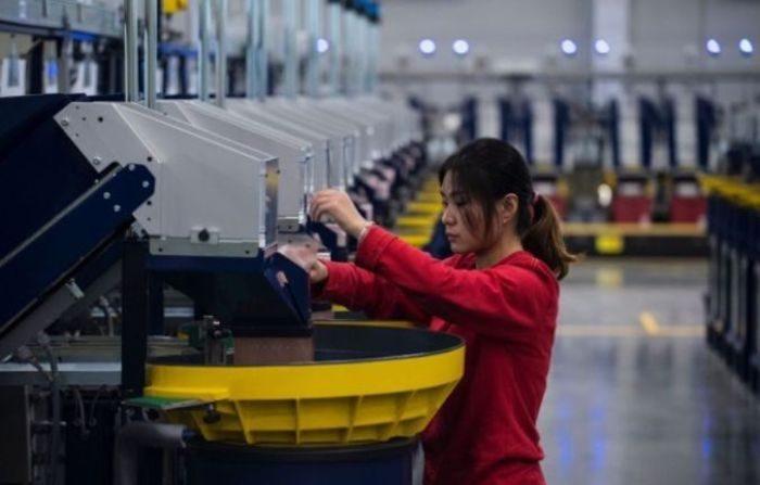 La produzione di abbigliamento in Russia costa meno che in Cina?