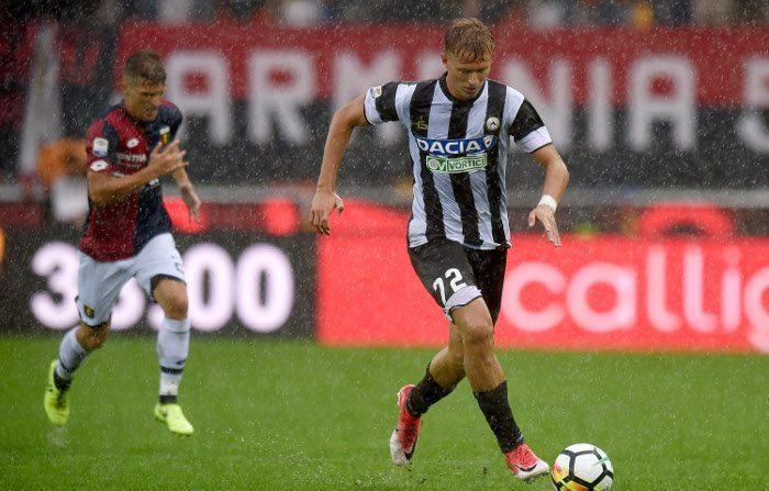 Terza giornata, la pioggia non ferma la Serie A