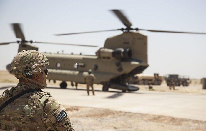 La fine del califfato dell'Isis
