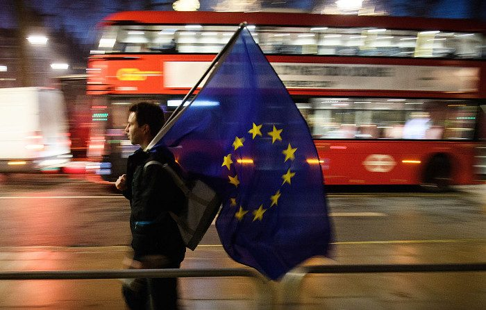 La Corte Europea e il veto sulla Brexit
