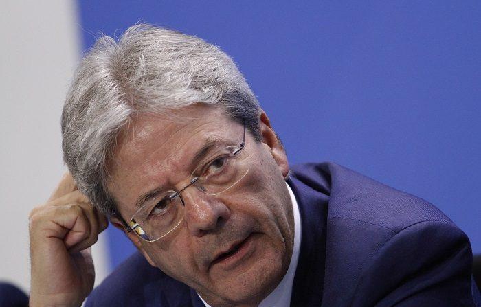 Il piano dell'Italia sui migranti