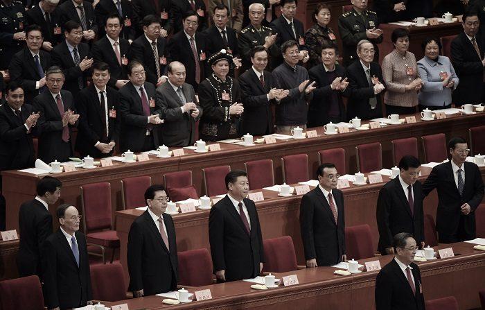 19esimo Congresso del Pcc, chi comanda in Cina?