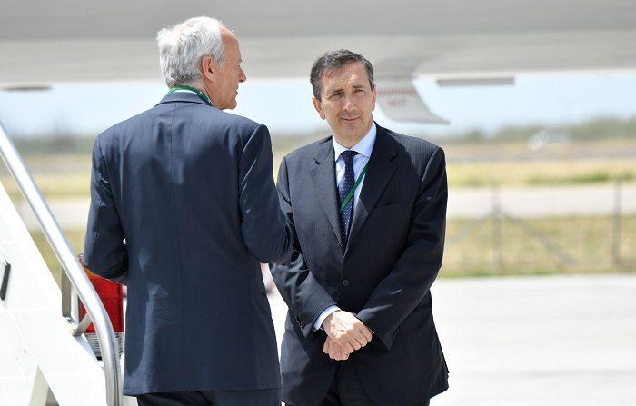 Alitalia tocca il fondo?