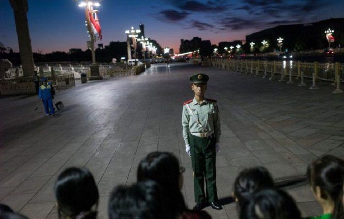 Il Partito Comunista Cinese inasprisce la censura