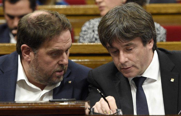 Catalogna, si rischia la guerra civile