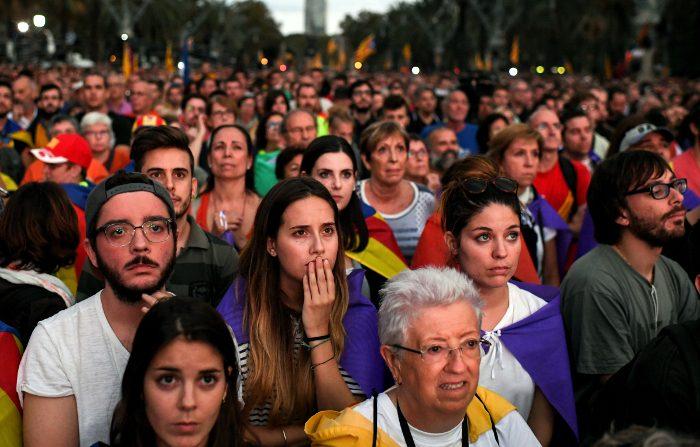 Catalogna, dalla corruzione all'indipendenza