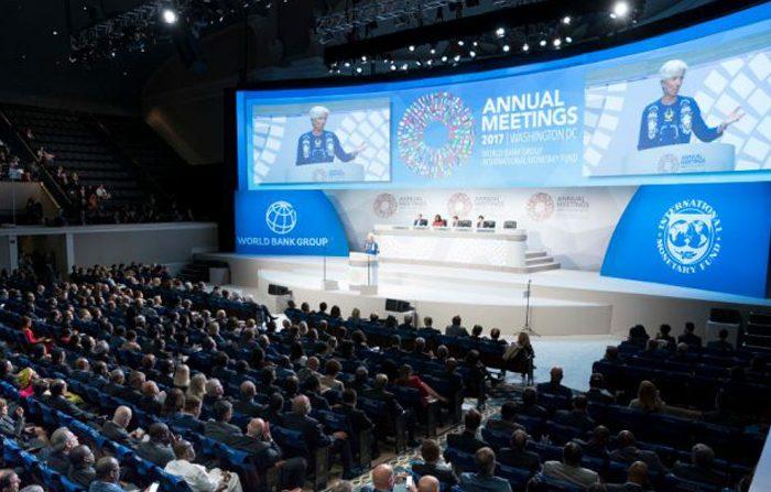 Qual è l'ideologia dell'Fmi?