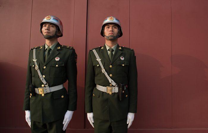 Xi Jinping contro Jiang Zemin: ha tentato il colpo di Stato