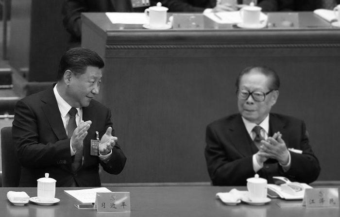 Il 19esimo Congresso del Pcc e Xi Jinping l'intoccabile
