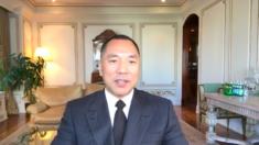 Miliardario cinese dissidente denuncia il prelievo di organi