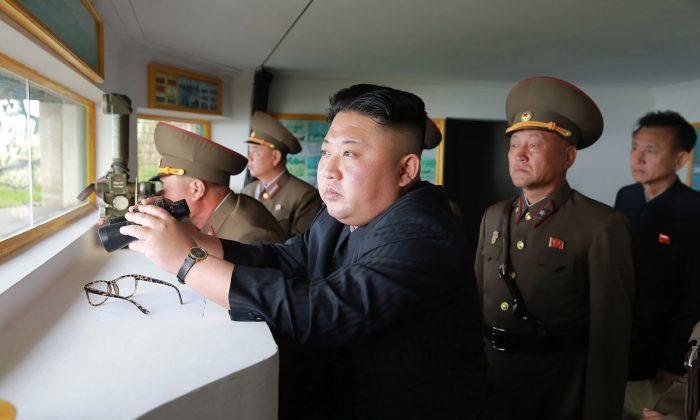 Nuove sanzioni per la Corea del Nord dall'Europa