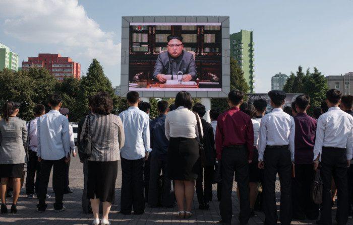 Trump ribalta la situazione con la Corea del Nord