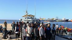 Business migranti, in Libia è guerra