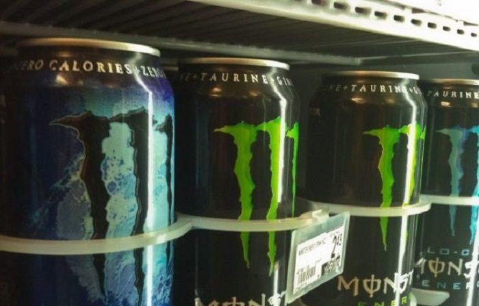 Energy drink e danni cerebrali
