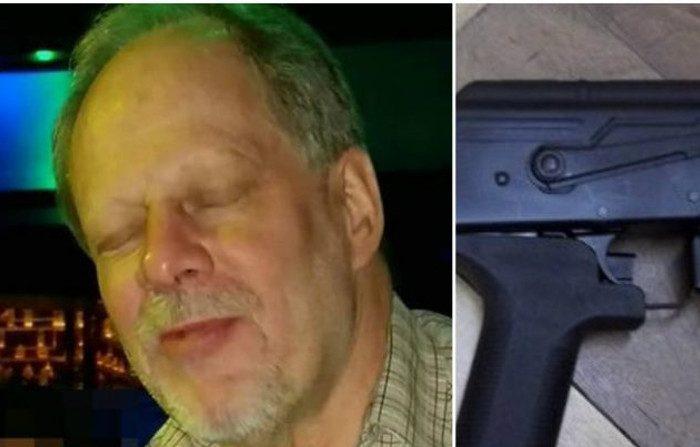 Follia e armi automatiche