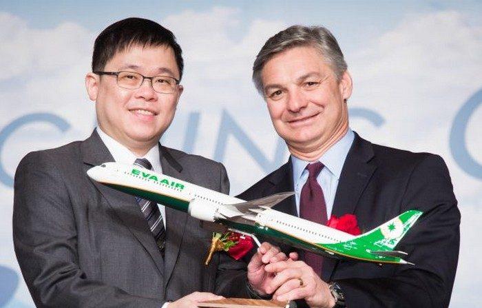 StarLux Airlines di Taiwan pronta a emulare Etihad