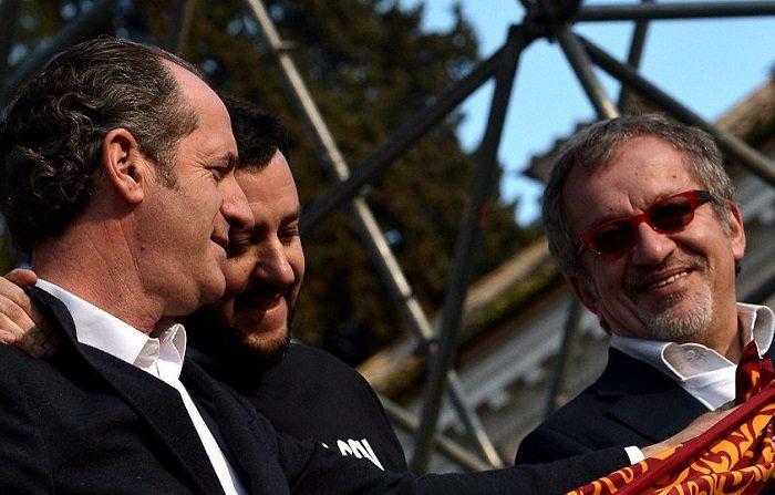 La frattura fra Zaia e Maroni sul referendum
