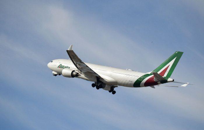 A che serve il personale di Alitalia?