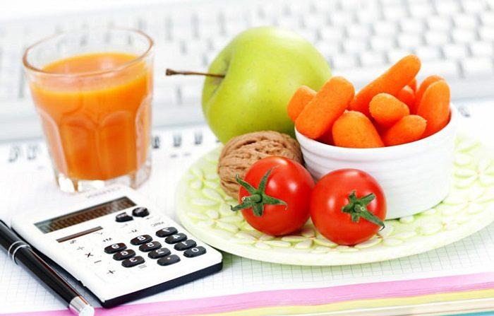 Calorie in e calorie out, una differenza sostanziale