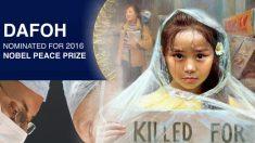 L'opinione pubblica mondiale contro il prelievo forzato di organi in Cina