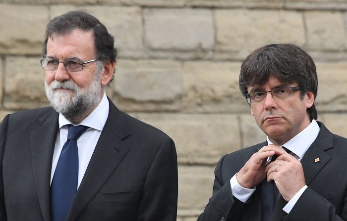 I veri motivi per cui Puigdemont vuole l'indipendenza della Catalogna