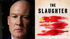 Ethan Gutmann torna sul prelievo forzato di organi in Cina