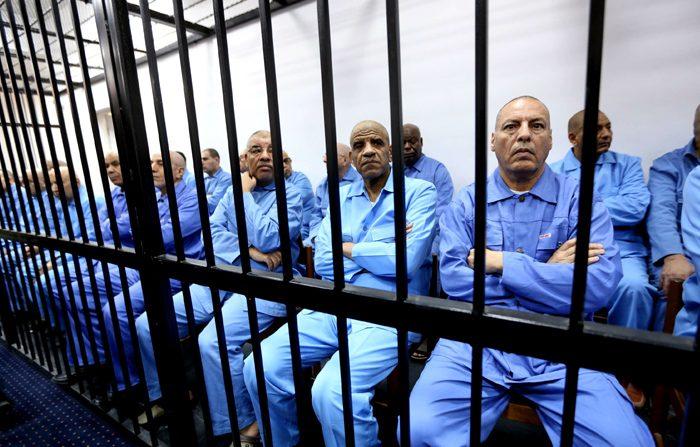Atrocità nelle carceri libiche. L'Onu: colpa dell'Italia