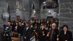 Il genocidio dei cristiani in Medio Oriente