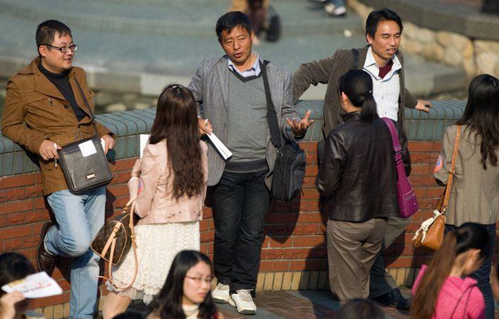 Milioni di cinesi destinati al celibato