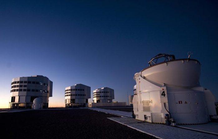 La scoperta di un pianeta gigante scuote la teoria della formazione planetaria