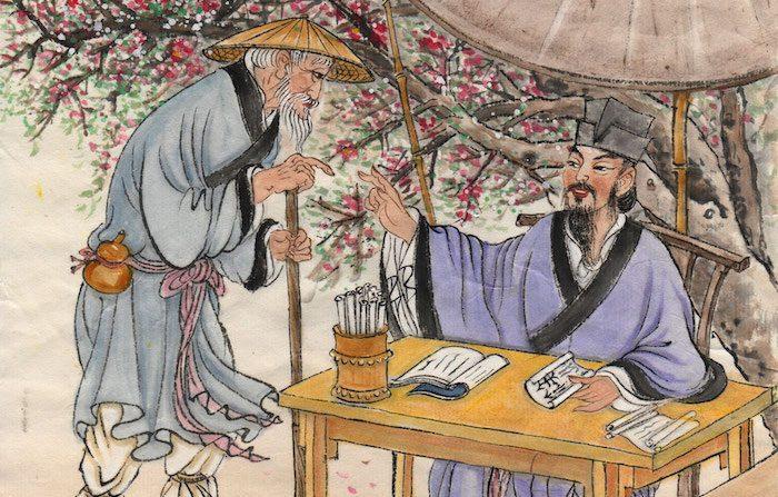 Shao Yong, il grande filosofo, cosmologo e poeta cinese