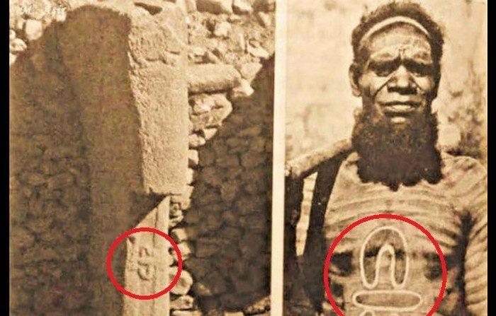 Simboli aborigeni di 12 mila anni in Turchia riscrivono la Storia
